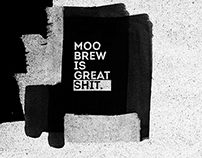Moo Brew Web Design