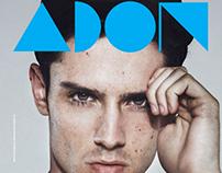 ADON MAGAZINE ISSUE 19