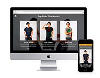MadFactory Website   Graphic Tee Community
