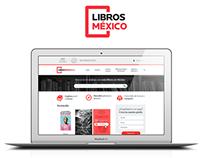 Plataforma: Libros México