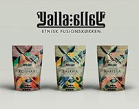 Yalla Yalla - Ethnic fusion kitchen