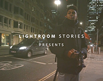 Lightroom Stories - Adobe (Film)