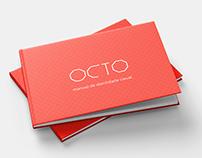 OCTO | Manual de Identidade Visual