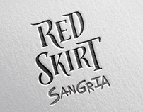 RED SKIRT by MERCADO WINE PRODUCTS