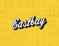 Eastbay Catalog Brand Update