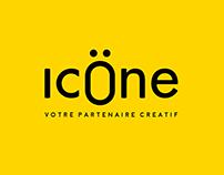Icone - identité visuelle