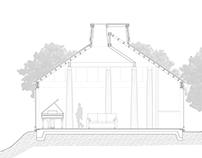 CF Proyecto Lugar (201501) Lugar Natural - Moore House