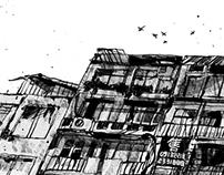 漫畫/房間