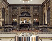 Documentation_Al-Azem Palace