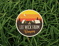 Lee Wick Farm - Campsite & Cottages