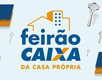 CAMPANHA | FEIRÃO DA CAIXA 2016