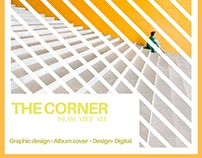 The Corner- Album Cover