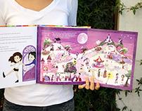 """MATIZA"" - Children Book"