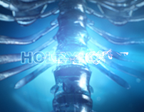 BBC Holby City - End Credits