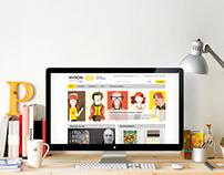 NYRON WEBSITE - 2014