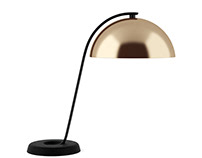 3d model: Cloche Table Lamp by Wrong.London