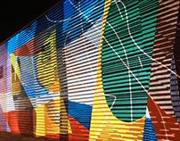 Mural Remix