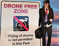 Drone Free Zone
