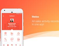 Meiss Apps