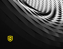 Sectum Security - identity design