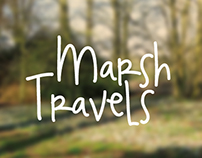 Marsh Travels