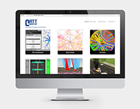 CATT Lab Demo Page Redesign