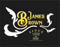 Portada Disco James Brown