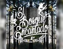 El Bosque Encantado - Andrea Scotta