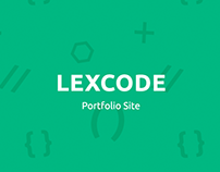 LEXCODE Redesign