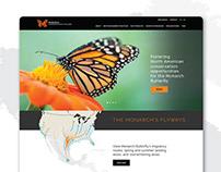 CEC Monarch Website www.namonarchs.org