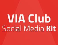 VIA Club Social Media Kit