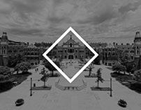 Sant Pau Art Nouveau Site (Identity)