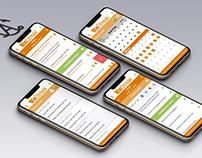 WinStreak iOS App