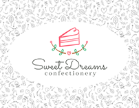 Sweet Dreams Confectionery