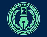 KRZY.WE 2 - Polish Vector Illustration