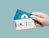 Professional, Creative, Beautiful Businesscard design