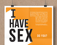 I Have Sex Education Event