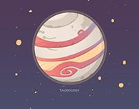 hi,我是木星~