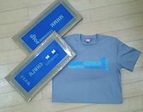 CHULAMHMK Exchange Program 2016 (T-shirt)