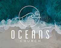 Oceans Church Logo