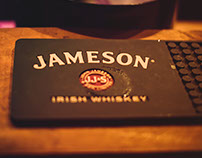 Jameson Rooftop Party
