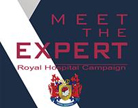 Royal Hospital Campaign