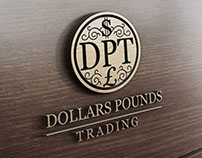 Logo for Forex Trading Firm