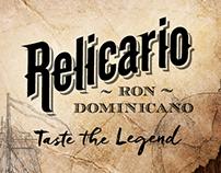 Ron Relicario