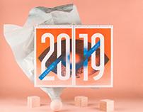 Regio Calendar 2019