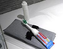 Modular Toothbrush