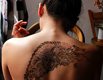 Henna explorations
