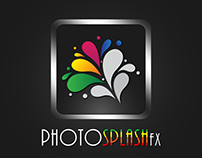 Mobile Application UI Design for PhotoSplash FX