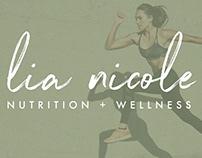 Lia Nicole Nutrition