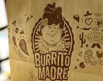 Burrito Madre